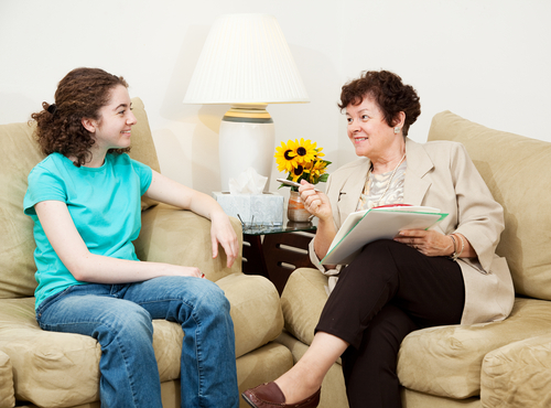 Teen Counselling